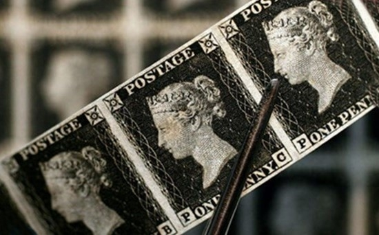How to Determine the Value of your Stamps