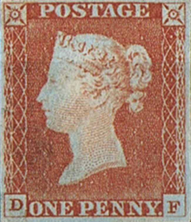 Image of Penny Red
