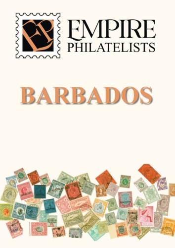 Barbados Stamp Catalog