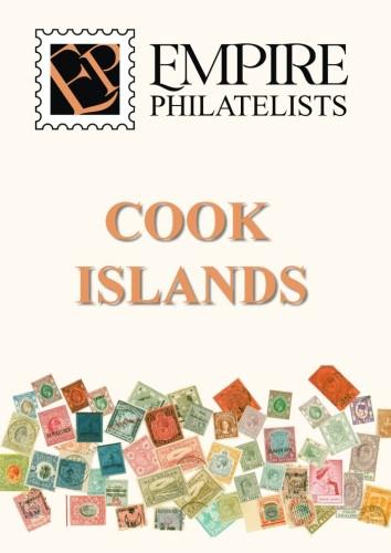 Cook Islands Stamp Catalog