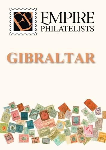 Gibraltar Stamp Catalog