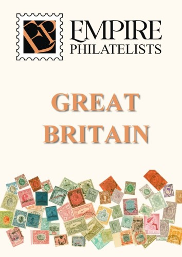 GB Stamps Catalog