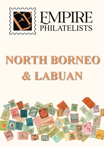 North Borneo Labuan Stamp Catalog