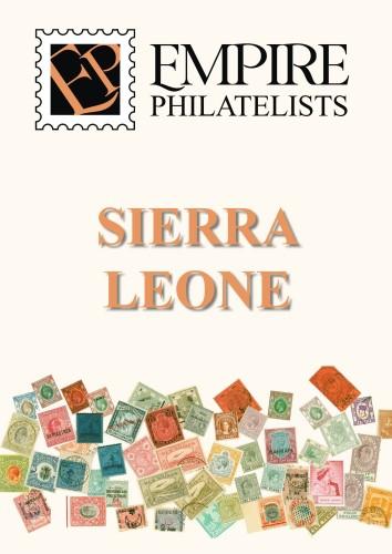 Sierra Leone Stamp Catalog