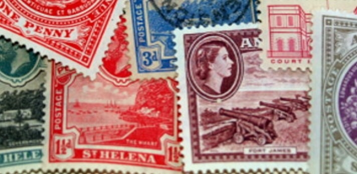 Bargain Basement Stamps