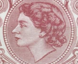 Queen Elizabeth Collectible Stamps