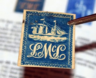 Collectible Rare Stamps